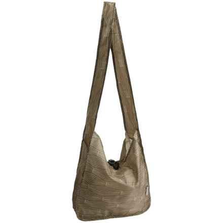 ChicoBag Sidekick Crossbody Tote Bag in Chai - Closeouts