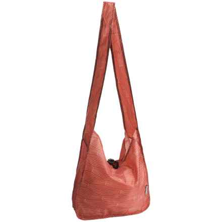 ChicoBag Sidekick Crossbody Tote Bag in Paprika - Closeouts