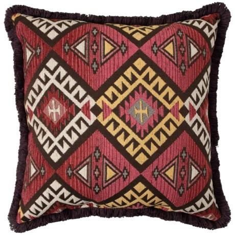 Image of Chindi Tween Stripe Throw Pillow - 26x26?