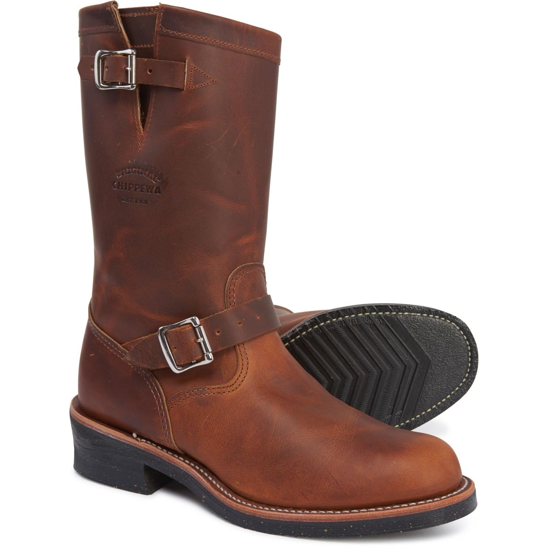 Original Engineer Work Boots (For Men
