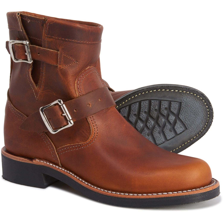 Dating Chippewa støvler