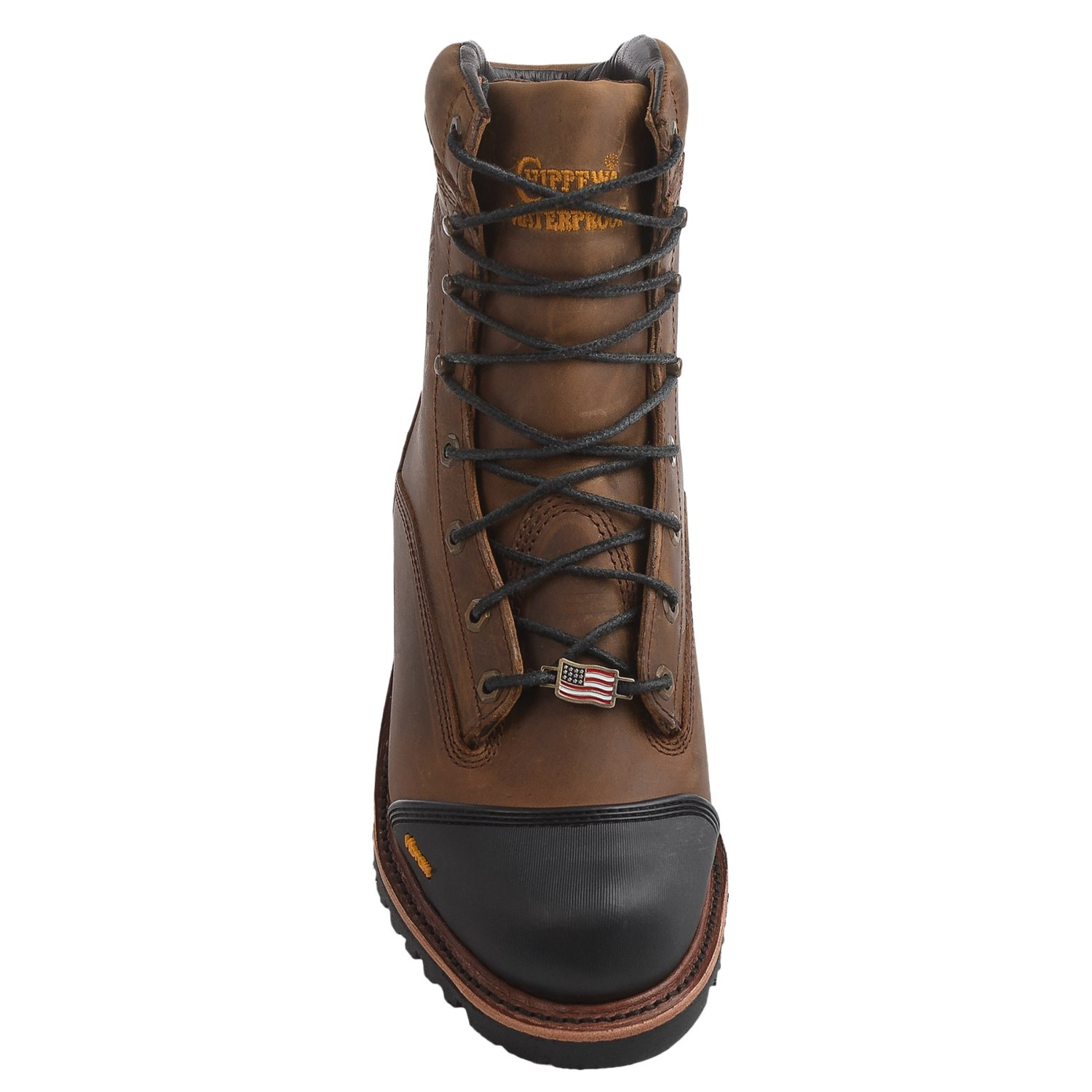 chippewa apache outdoor leather boots for save 66