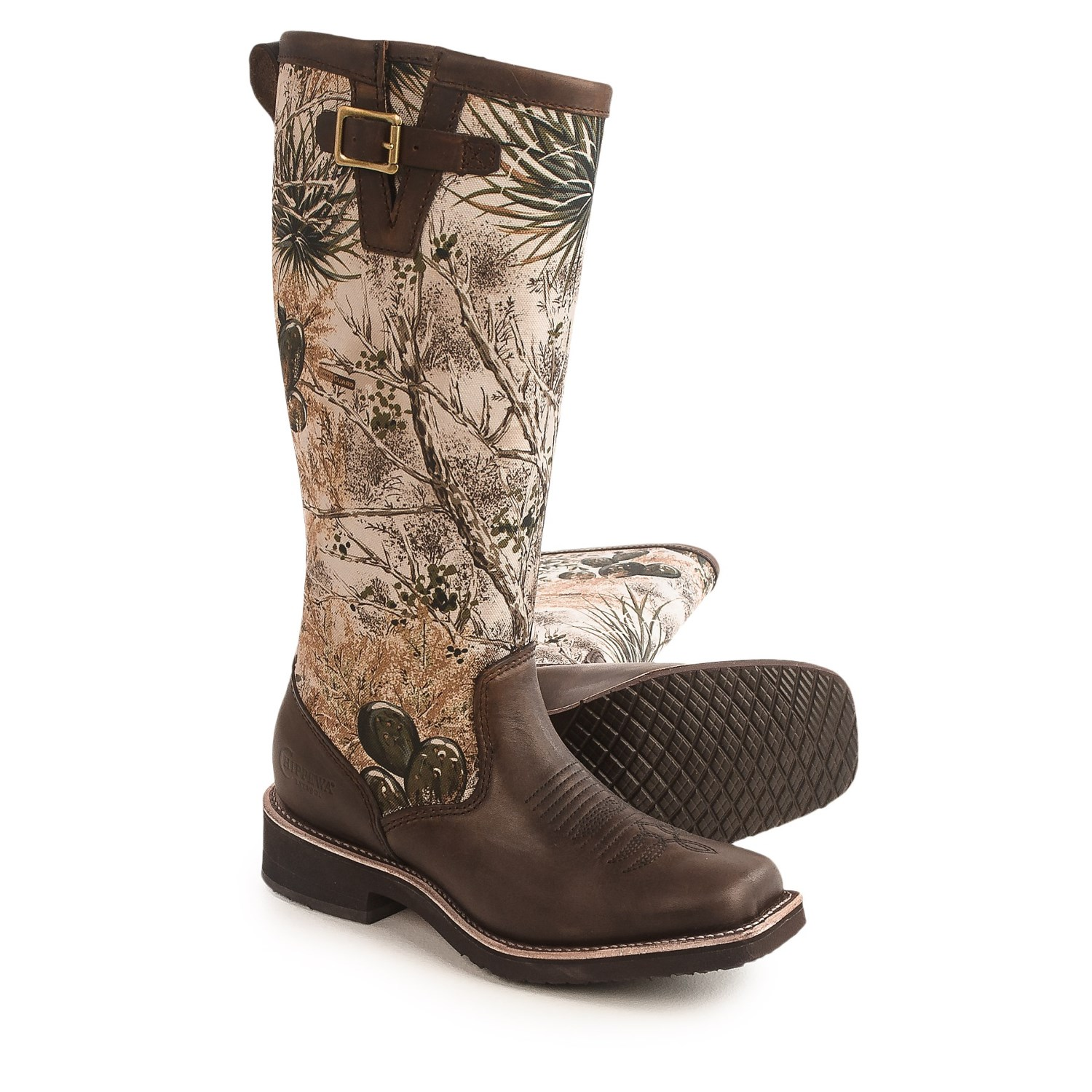 chippewa gameguard snake boots for save 56