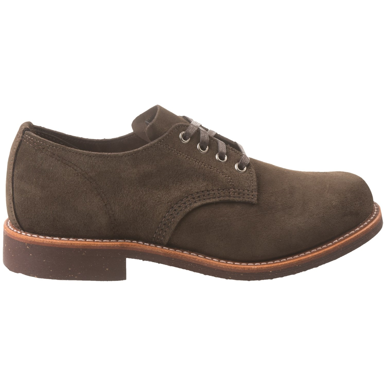 6da98796582 Chippewa General Utility Service Oxford Shoes (For Men) - Save 50%
