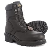 Chippewa IQ® EH Thinsulate® Logger Work Boots - Steel Toe, Insulated (For Men)