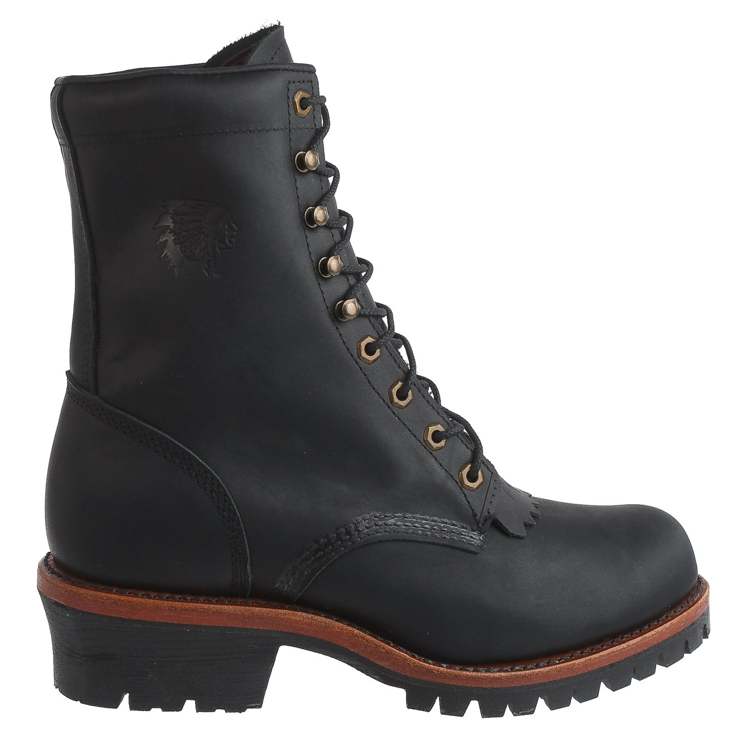 Chippewa Odessa Lace Up Boots For Men Save 42