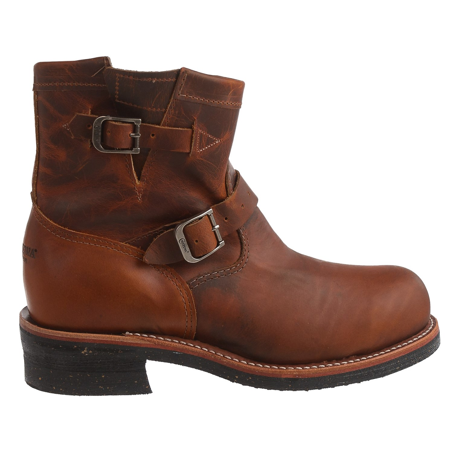 Chippewa Renegade Engineer Work Boots Steel Safety Toe