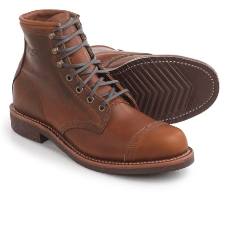 Chippewa Renegade Homestead Boots 男士皮靴