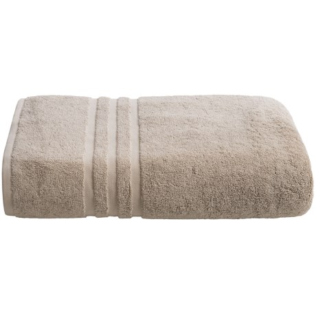 Chortex Irvington Bath Sheet - 700gsm Cotton in Flax