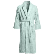 Chortex John Lewis Robe - Long Sleeve (For Men and Women) in Duckegg - Closeouts