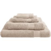 Chortex Savannah Washcloth - Long-Staple Cotton in Linen - Closeouts