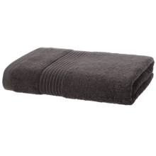 Chortex Ultimate Bath Towel - Cotton in Charcoal - Closeouts