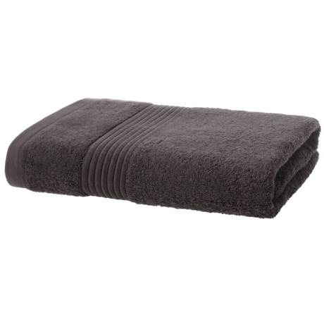 Chortex Ultimate Bath Towel - Cotton in Charcoal