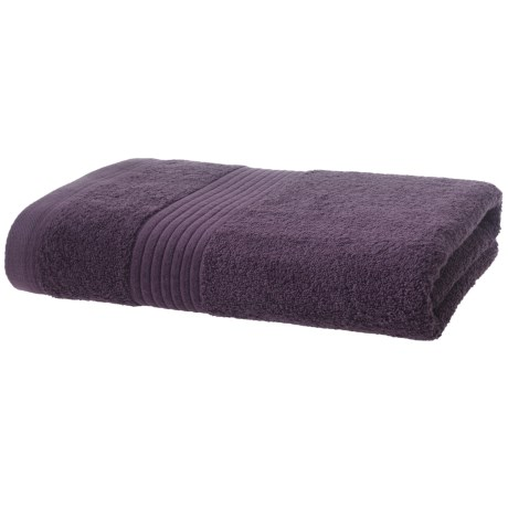 Chortex Ultimate Bath Towel - Cotton in Grape