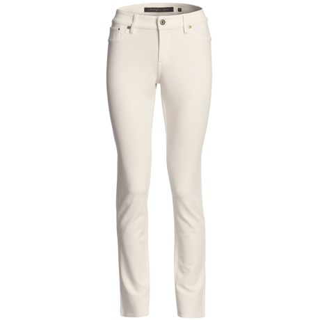 Christopher Blue Sophia Astor Ponti Jeggings (For Women) in Sailcloth