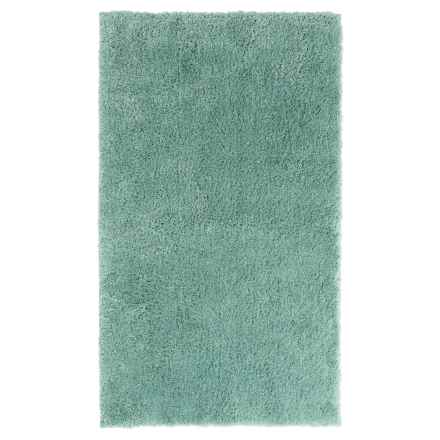 "Christy Drylon® Bath Rug - 19x34"" in Aquifier - Closeouts"