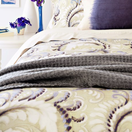 Christy Fontaine Cotton Sateen Duvet King, 300 TC