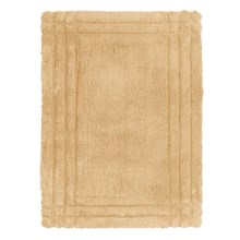 Christy Renaissance Bath Rug - Large in Midas - Closeouts