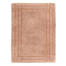 Christy Renaissance Bath Rug - Large in Sandalwood - Closeouts