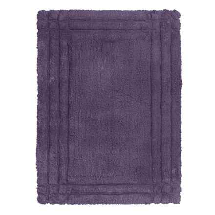 Christy Renaissance Bath Rug - Large in Thistle - Closeouts