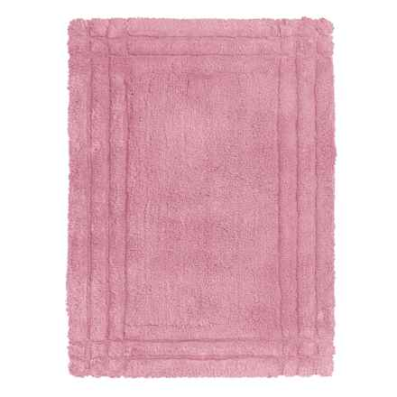 Christy Renaissance Bath Rug - Medium in Blush - Closeouts