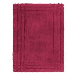 Christy Renaissance Bath Rug - Medium in Cherry