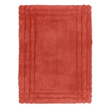 Christy Renaissance Bath Rug - Medium in Spice - Closeouts