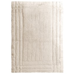 Christy Renaissance Bath Rug - Small in Almond