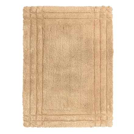 Christy Renaissance Bath Rug - Small in Chamomile - Closeouts