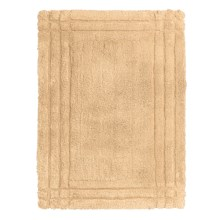 Christy Renaissance Bath Rug - Small in Midas - Closeouts