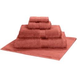 Christy Renaissance Bath Sheet - Egyptian Cotton in Spice