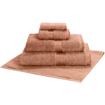 Christy Renaissance Guest Towel - Egyptian Cotton in Sandalwood - Closeouts