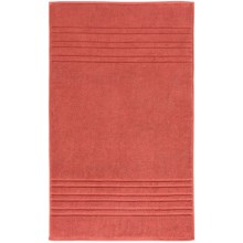 Christy Renaissance Tub Mat - Combed Egyptian Cotton in Spice - Closeouts