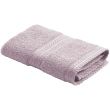 Christy Renaissance Washcloth in Pale Orchid - Closeouts