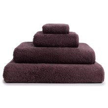 Christy Royal Turkish Bath Sheet in Mulberry - Closeouts