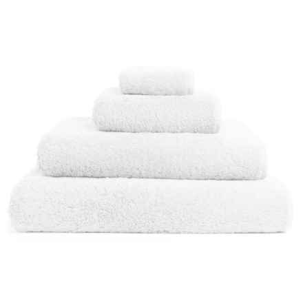 Christy Royal Turkish Bath Towel in White - Closeouts