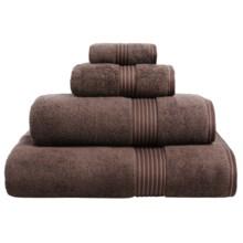 Christy Supreme Hygro Bath Sheet - Supima® Cotton in Cocoa - Closeouts