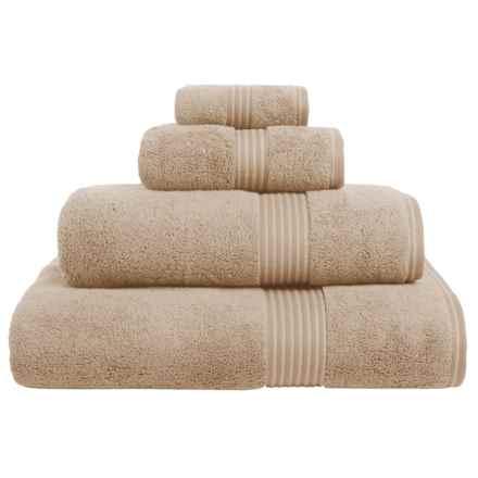 Christy Supreme Hygro Bath Sheet - Supima® Cotton in Stone - Closeouts