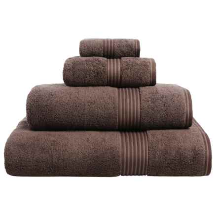 Christy Supreme Hygro Bath Towel - Supima® Cotton in Cocoa - Closeouts