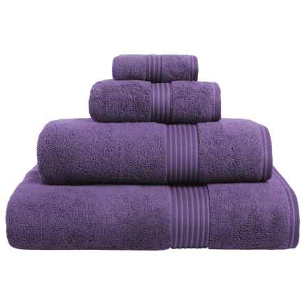 Christy Supreme Hygro Hand Towel - Supima® Cotton in Thistle - Closeouts