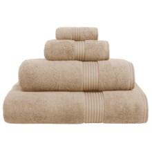 Christy Supreme Hygro Washcloth - Supima® Cotton in Stone - Closeouts