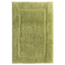 Christy Supreme Supima® Cotton Large Bath Rug - 650gsm in Green Tea - Closeouts