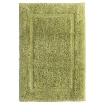 Christy Supreme Supima® Cotton Large Bath Rug - 650gsm in Green Tea