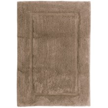 Christy Supreme Supima® Cotton Large Bath Rug - 650gsm in Mocha - Closeouts