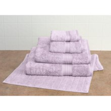 Christy Supreme Supima® Cotton Tub Mat - 650gsm in Wisteria - Closeouts
