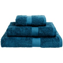 Christy Tribeca Bath Towel in Petrol - Closeouts