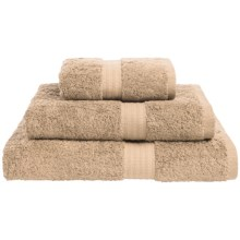 Christy Tribeca Bath Towel in Taupe - Closeouts