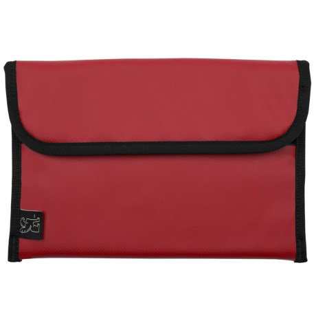 Chrome Industries Tactical Sleeve - Small in Red