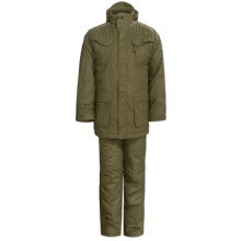 Chub Vantage All Weather Suit - Waterproof, 3-Piece (For Men) in Olive - Closeouts