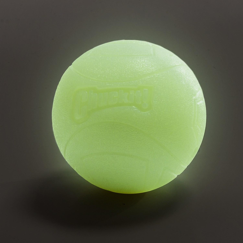 chuck it led ball instructions